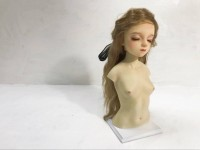 【Dlace】Self-Sculpt BJD 1/3 body part (preorder)