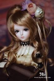 Ophelia【Mystic Kids】