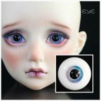 JB-02  pink blue Gradient