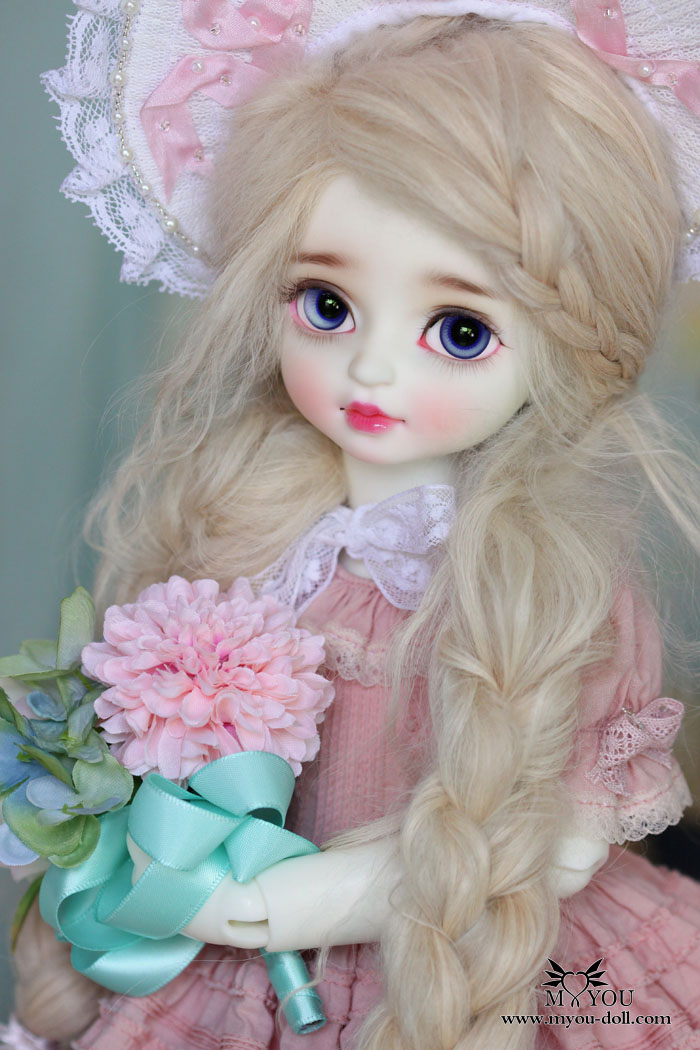 Sally 【MYOU DOLL】Big baby girl pre-order NOT IN STOCK