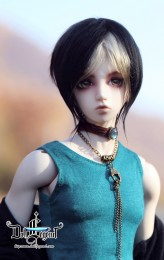 Wei Xi 【Doll Legend】10% OFF gift jointed hands before 5th Jan 2018