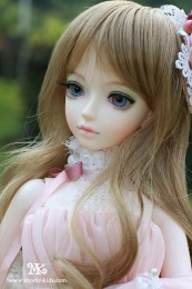 Elisa 【Mystic Kids】MK SD BJD Girl