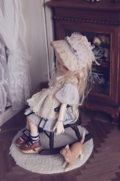 *Alice* Dress -IMDA3.0 , YOSD
