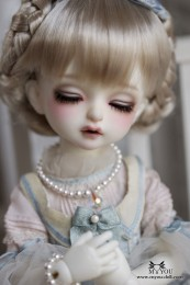 Lorina (Half Sleeping Version)【Myou Doll】pre-order NOT IN STOCK