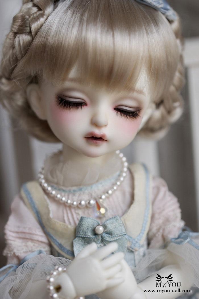 Lorina (Half Sleeping Version)【Myou Doll】pre-order NOT IN STOCK