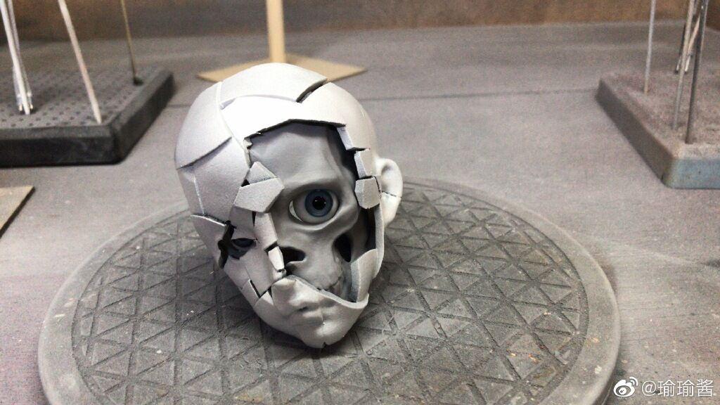 Head NO.4