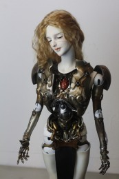 Ex Machina 2.0 – 1/3 BJD