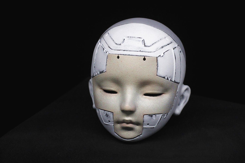Head NO.5