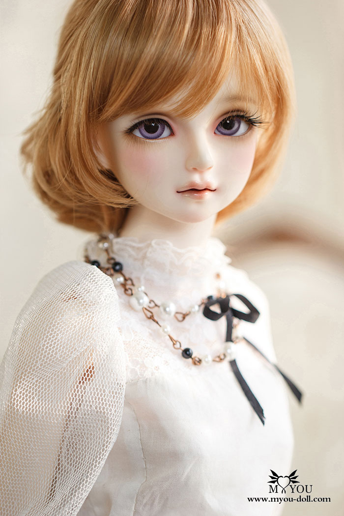 Junyao 【Myou Doll】pre-order NOT IN STOCK
