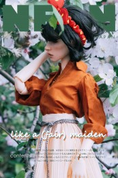 City Beauties – BJD/SD outfits, 1/3, 1/4 [YUYU] 瑜瑜酱