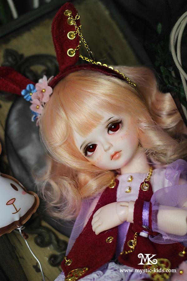 Amy 【Mystic Kids】