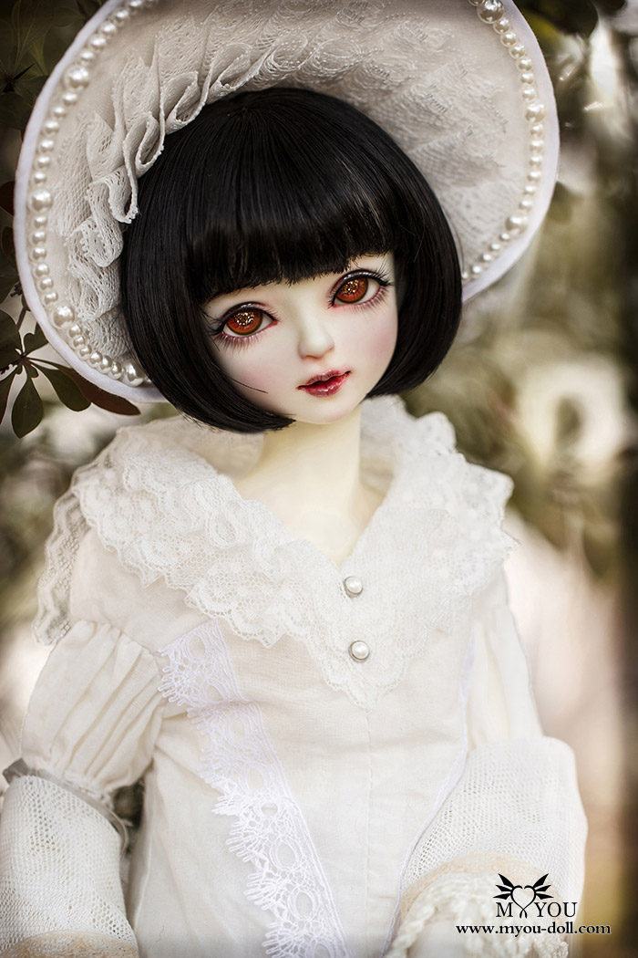 Ling Wei【Myou Doll】pre-order NOT IN STOCK