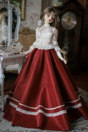 BJD/SDGR Dress/Outfit Heloise