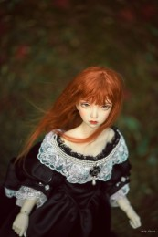 *Blake* BJD/SD/MSD Doll Dress  【瑜瑜酱】