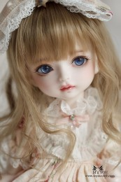 Doudou (Girl Ver) 【Myou Doll】pre-order NOT IN STOCK