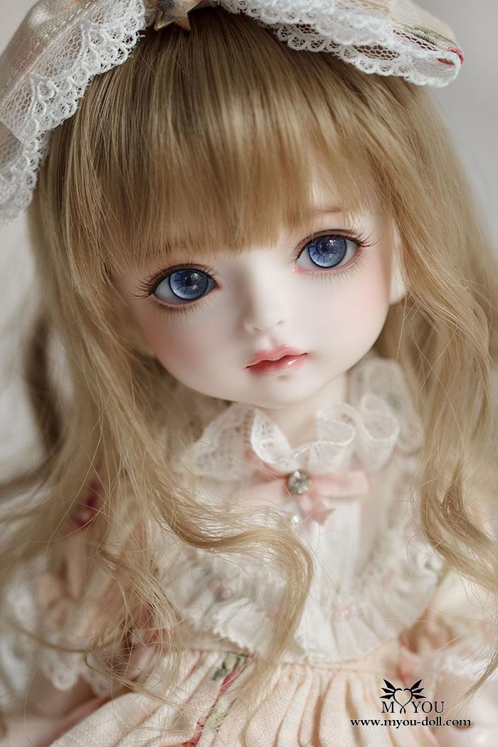 Doudou (Girl Ver) 【Myou Doll】pre-order NOT IN STOCK