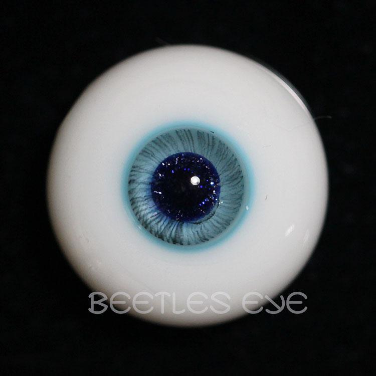【Beetles】H-25X Small Iris