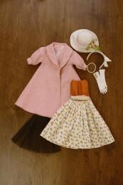 【瑜瑜酱】*Liberty* BJD Dress/Outfit