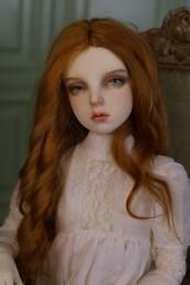 Lois 【白零.White】1/3 Girl Head