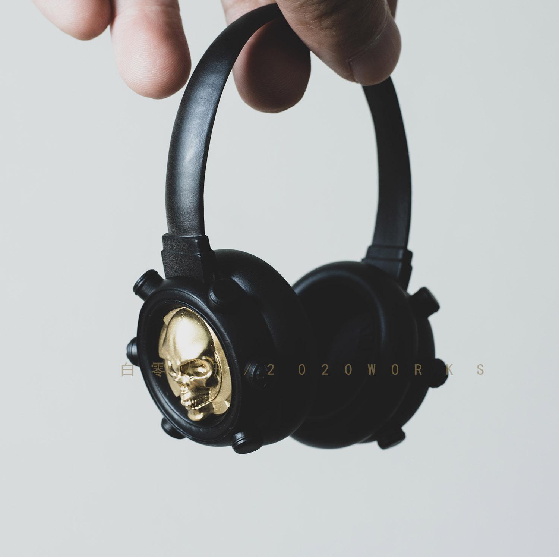 1/3 Doll Headphone/Earphone
