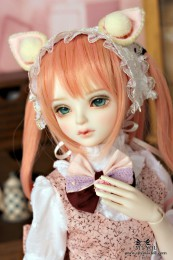 Ailsa【Myou Doll】  pre-order NOT IN STOCK