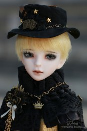 Wind【Myou Doll】  pre-order NOT IN STOCK