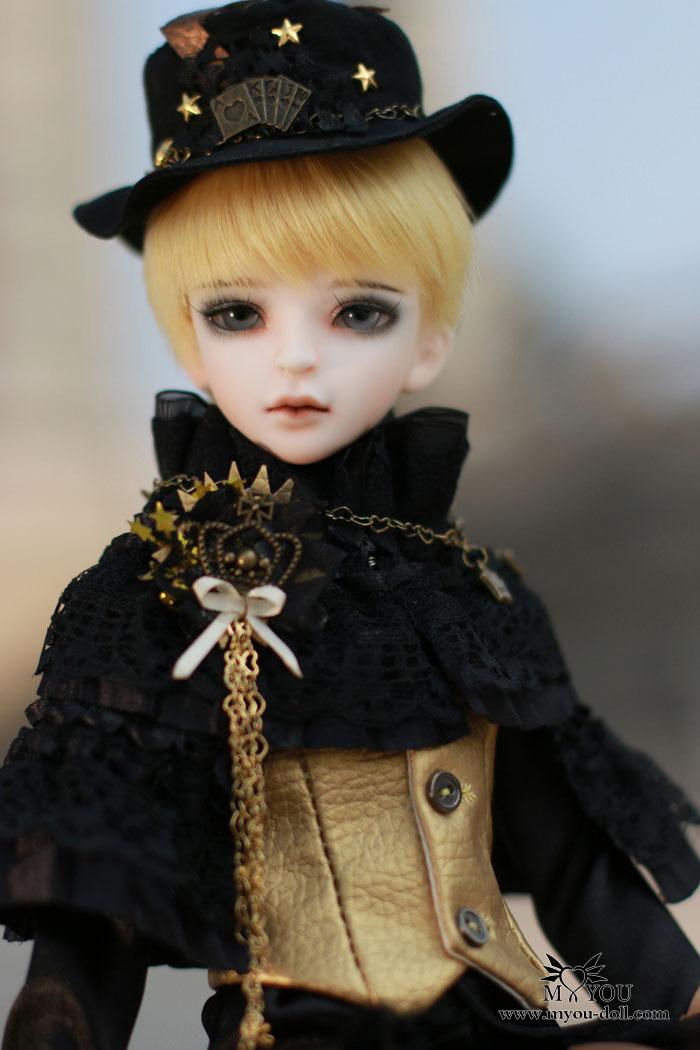 Wind【Myou Doll】  pre-order NOT IN STOCK