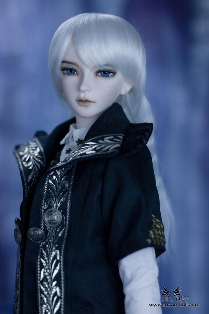 Alair 【Myou Doll】pre-order NOT IN STOCK