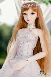 Chknak 【MYOU DOLL】pre-order NOT IN STOCK