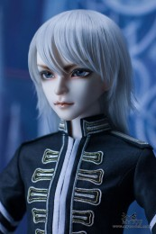 Luoye 【Myou Doll】pre-order NOT IN STOCK