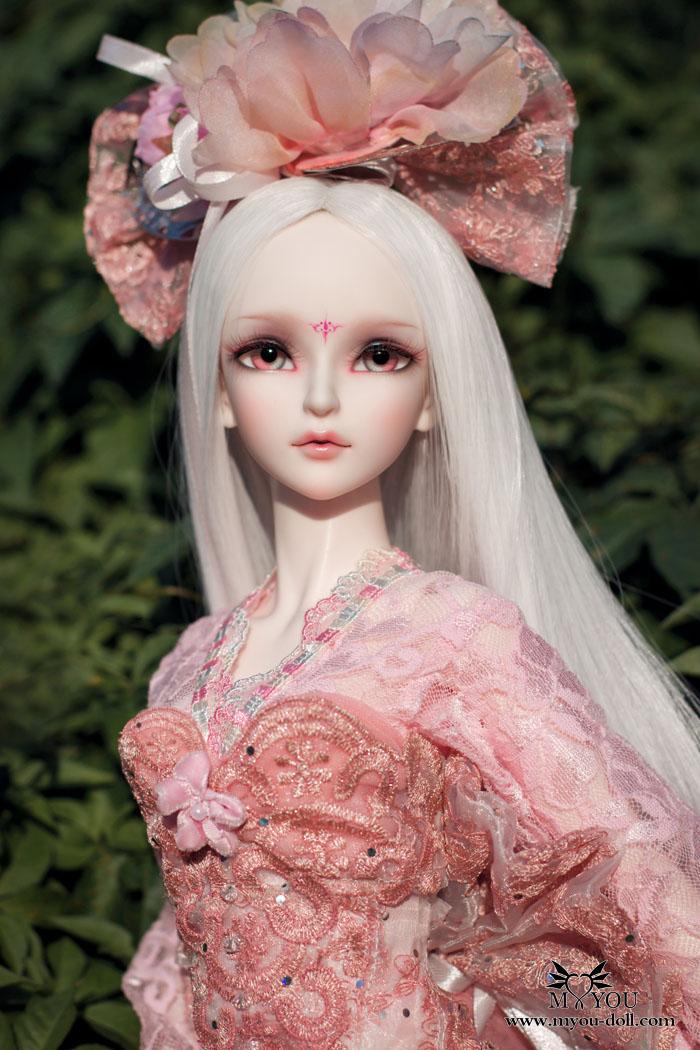 YueLing【Myou Doll】pre-order NOT IN STOCK