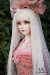 YueLing【Myou Doll】pre-order NOT IN STOCK