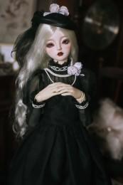 【瑜瑜酱DOLL OUTFIT】BJD *Wu CC Dress*