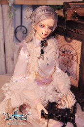 Lane 莱恩 70cm 【Doll Legend】