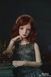 Frances 【Maskcat Doll】57cm Line  {preorder}