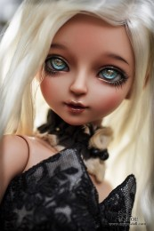 Ling Wei-Tan【Myou Doll】pre-order NOT IN STOCK