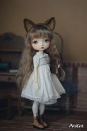 Heidi-【Maskcat】26cm Line