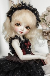 Loretta 1/6 version 【MYOU DOLL】pre-order NOT IN STOCK