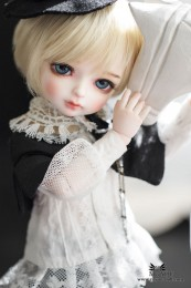 Doudou (Boy Ver)【MYOU DOLL】pre-order NOT IN STOCK