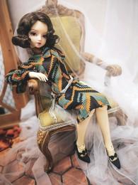 *FangHua* 1/3 Dress