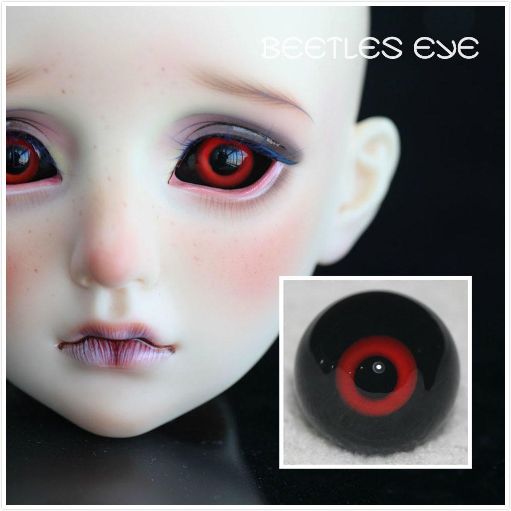 YX-01 (include Small Iris )
