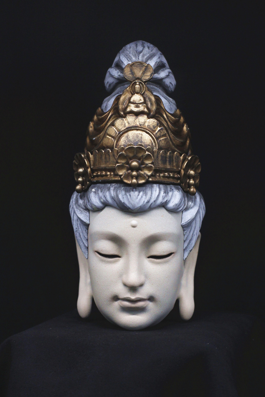 Buddha Head [D-Lace]