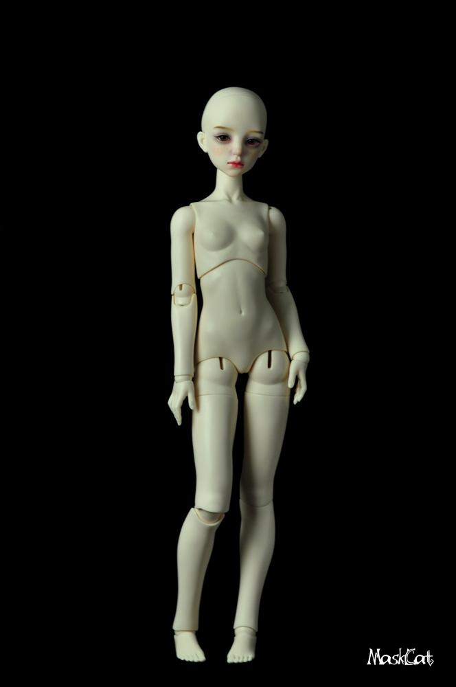 【Maskcat】57cm body (new)