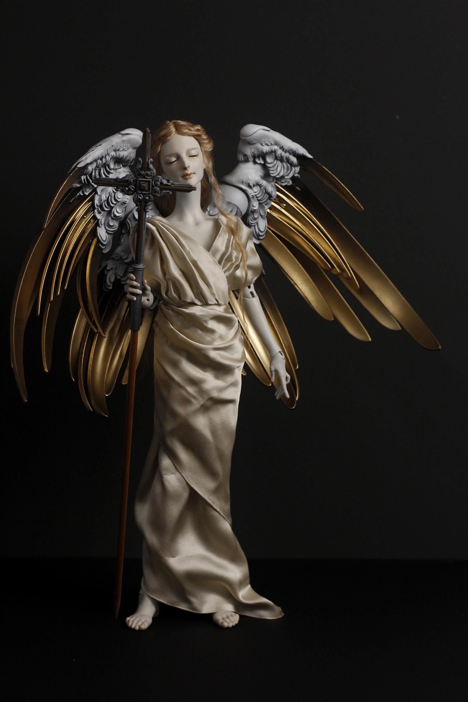 [Healing Angel - Raphael] 1/4 BJD