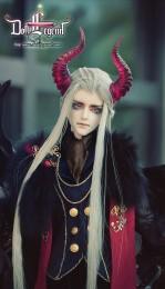 Azazel 70cm 【Doll Legend】