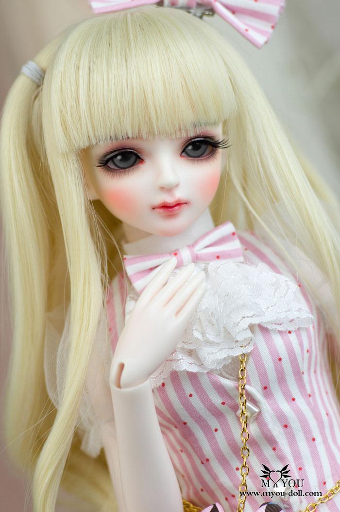 Verna【Myou Doll】  pre-order NOT IN STOCK