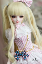 Verna【Myou Doll】  pre-order NOT IN STOCK