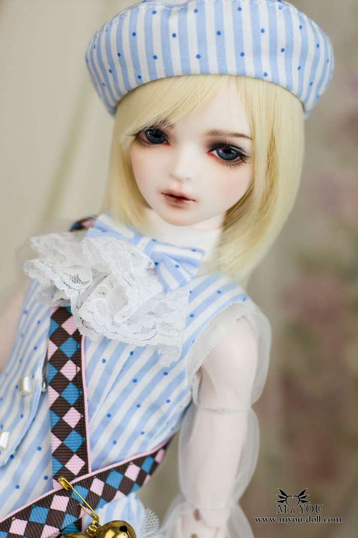 Vera【Myou Doll】  pre-order NOT IN STOCK