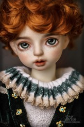 Anthony【MYOU DOLL】pre-order NOT IN STOCK