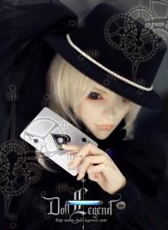 Atia 70cm 【Doll Legend】